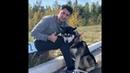 Фирдус Тямаев в мире животных!