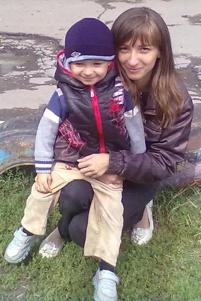 Илона Кирык, 11 августа , Москва, id99488476