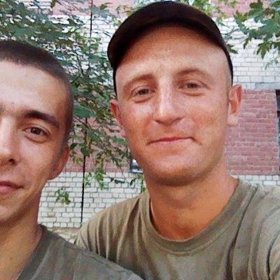 Роман Коваленко, 30 января , Харьков, id173053242