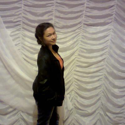 Рената Саликова, 1 июля , Барабинск, id150303035