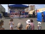12 06 13  СтройМаркет  Ульяновск  Цирк шапито Арлекин