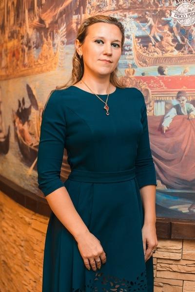 Светлана Шандыр