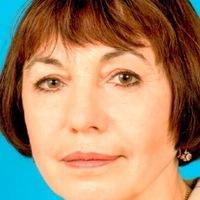 Нина Абрамова