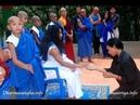 Maha Sambodhi Dharma Sangha Guru Ram bahadur bomjan MAITRI PUJA at last day