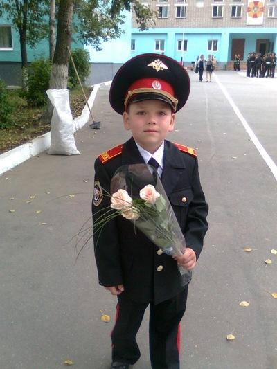 Игорь Решетников, 9 августа 1999, Пермь, id185289390