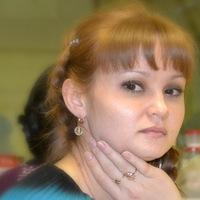 Ксюша Шерстюкова