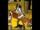 Miami Heat Dancer Jennifer Valdes 6.12.14