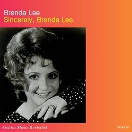 Brenda Lee альбом Sincerely, Brenda Lee