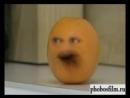 Эй яблоко. 😄