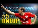 FIFA 15 |1&UP| Artem Dzyba #5