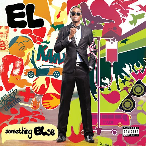 El альбом Something Else