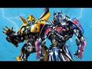 Transformers-New Movie IN DEVELOPMENT
