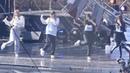 181014 블랙핑크 (BLACKPINK) FOREVER YOUNG 사복리허설(Rehearsal) [4K] 직캠 Fancam (BBQ콘서트) by Mera