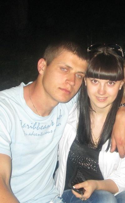 Анастасия Чиркова, 22 марта , Могилев, id18120736