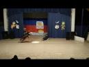 6 экипаж Фокусы - Цирк на цветном бульваре