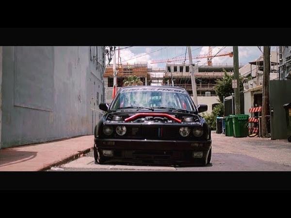 BMW E30 | SHORT FILM $UICIDEBOY$ - Im Done | (Prod.Прокурор/Prosecutor)