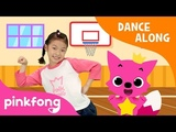Jump Rope Dance Along Pinkfong Songs for Children
