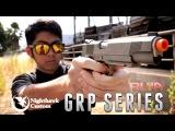 RWA Nighthawk Custom GRP Series The Gun Corner Airsoft Evike.com