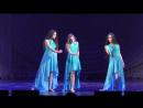 «Стихия дождя» постановщик Хмельницкая Наталья