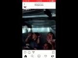 Блейк на концерте Тейлор Свифт в Фоксборо, США › 28 июля 2018