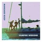 Vampire Weekend альбом Ladies of Cambridge