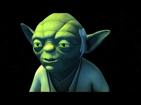 Звёздные войны Повстанцы Саван тьмы Star Wars Сезон 2 Серия 18