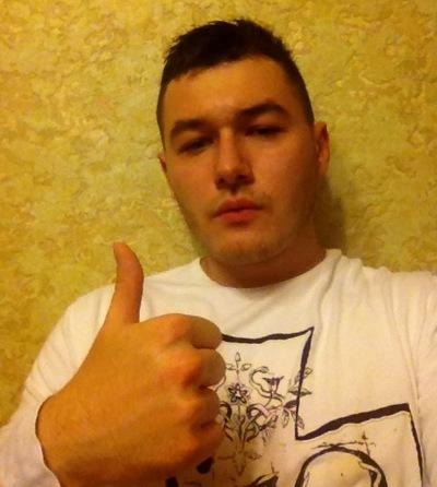 Алексей Антонов, 23 августа , Москва, id9158469