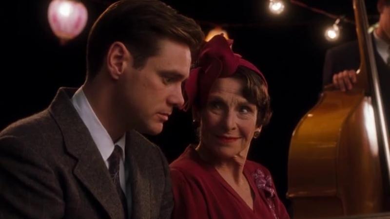 Люк играл на пианино как ангел...отрывок из фильма (МажестикThe Majestic)2001