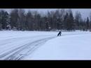Ice riding misha mikhin