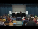 Стивен Гиллиген и Роберт Дилтс приветствуют Россию на Первой Международной Конференции IAGC по Генеративным Изменениям!