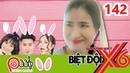BIỆT ĐỘI X6 | BDX6 142 | Cát Tường bày mưu giúp P336 'lừa tình' Miko - Quang Bảo - Baggio 😂