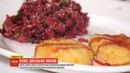Шеф кухар Євген Клопотенко розробив 110 рецептів нових страв для школярів