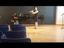Joachim Andersen - Ballade et Danse des Sylphes