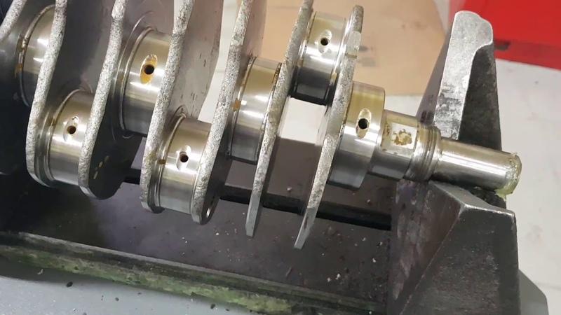 Тюнинг SUBARU и слабые места двигателя.Анализ.