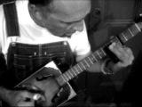 Terraplane Blues by Robert Johnson - 4 string Cigar Box Guitar