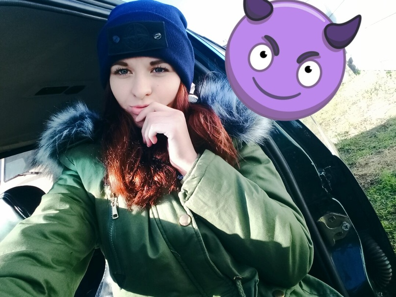 Valya, 16, Uvarovo