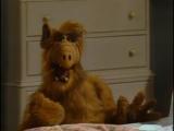 Alf Quote Season 1 Episode 21_Ужас