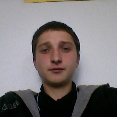 Артьом Пожога, 23 ноября 1995, Нижний Новгород, id225265307
