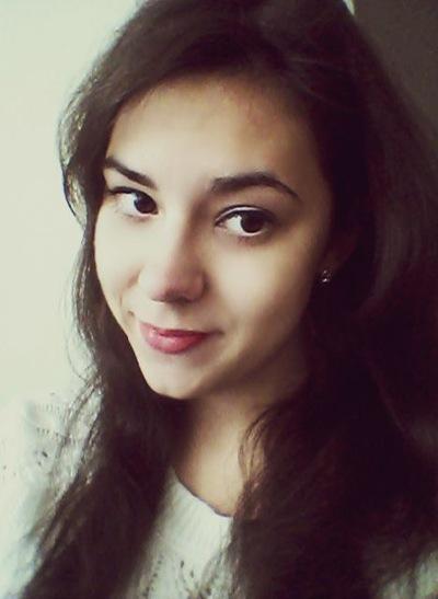 Алина Синдецкая, 5 июня 1996, Нижний Новгород, id26606197