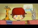 Добрые мультики детям - Малыши и Летающие звери - Все серии подряд - Сборник мульт...