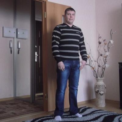 Саша Романюк, 18 июля 1983, Тольятти, id152753613