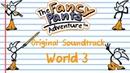 The Fancy Pants Adventure World 3 OST Downward Upward Caverns