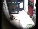 Rekaman CCTV Pembunuhan di ATM