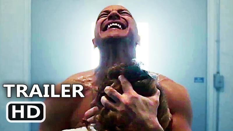 VIDRO Final Trailer Brasileiro LEGENDADO Novo, 2019 Bruce Willis, Samuel L Jackson, James McAvoy