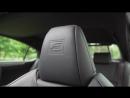 Lexus ES 350 Interior F Black Hadori F Sport