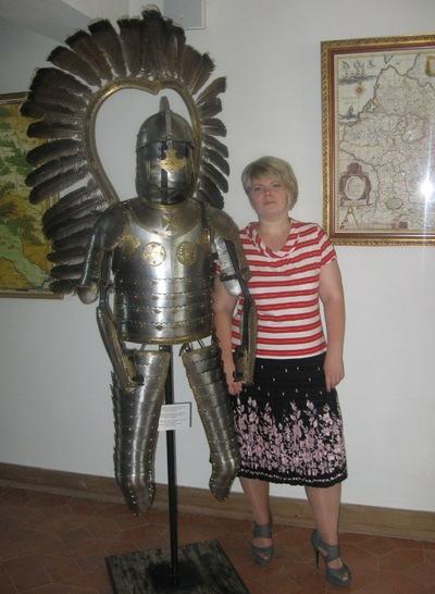Анастасия Лашкевич, 15 октября , Минск, id194708156