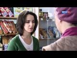 Жена офицера [3 серия из 8] Драма, мелодрама (сериал, 2013) HD720p