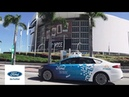 The Miami Experience: A Look Into Ford's Self-Driving Future | Innovations | Ford