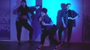 GRIND ME choreo by @yulia centr
