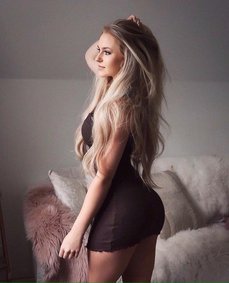 Фото про красивые девушки